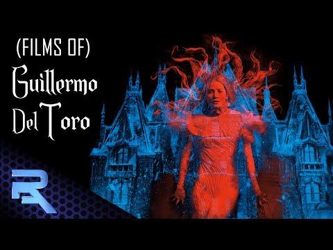 The Films Of: Guillermo Del Toro