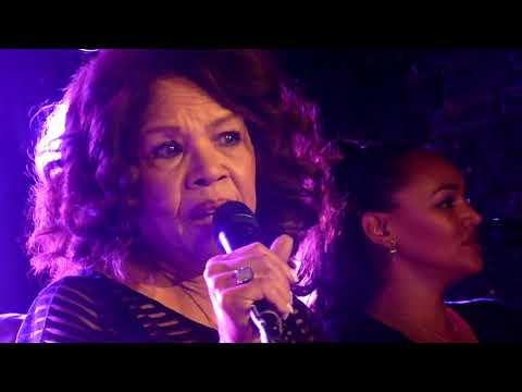 Candi Staton - In The Ghetto - Omeara, London - July 2018
