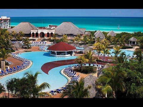 Memories Paraiso Azul Beach Resort - Cayo Santa Maria - Cuba 2016 Part.1