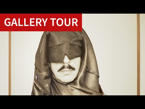 Berlin Weekend: Gallery Tour