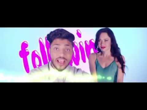 Instagram Love (LYRICS/CC) - Raftaar & Kappie