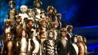 Jellicle Songs For Jellicle Cats|Cats