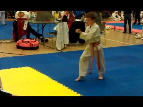 northwest martial arts tourney
