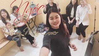 NGỐC |MAI PHƯƠNG COVER ! HỌC THANH NHẠC ONLINE