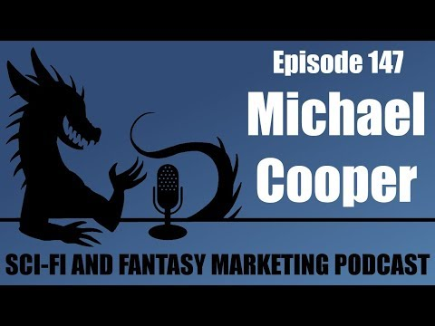 Mastering Facebook Advertising, Author Pages, and Groups with Michael Cooper