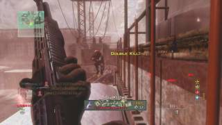 MW3- LIVE 214 Kill Infected Match