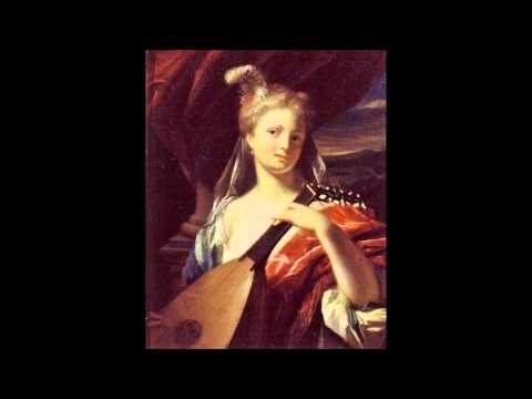 Silvius Leopold Weiss Lute Sonata No.28 in F major