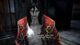 Castlevania Lords of Shadow 2 Végigjátszás 3.rész