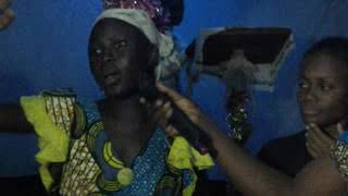 Une femme libérée d'une boule dans le ventre par l'apôtre MICKAEL LANTEFO