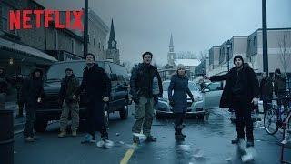 Between - Temporada 2 (Tráiler) - Netflix [HD]