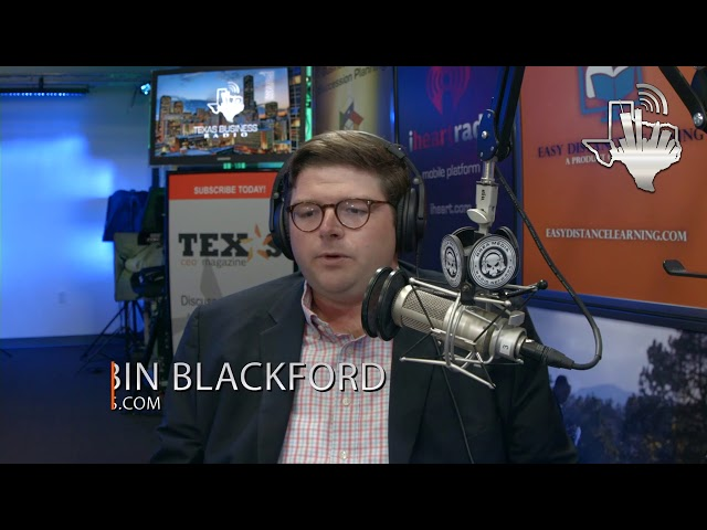 Perfectly Aged on Texas Business Radio