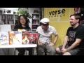 """ヴァースコミックス動画#9『マーベルとDC""""以外""""の面白いコミックスをテーマにアメコミ雑談回!』"""