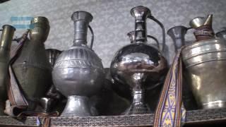 Табасаранские ковры  ( Дагестан)