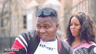 Download Laughpillscomedy - When they offer me money to take my girl. I won't waste time because she can leave me for N1,500 (LaughPillsComedy)