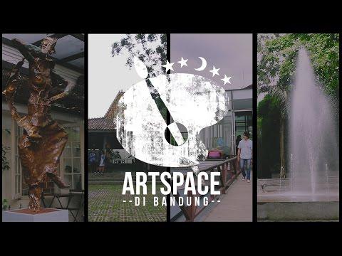 ARTSPACE Di Bandung - WISATA BANDUNG