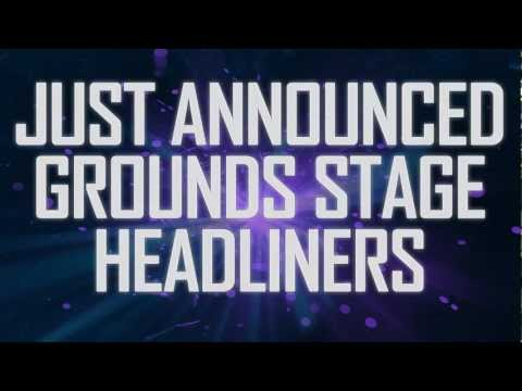Summerfest Announces Second Group of Grounds Stage Headliners