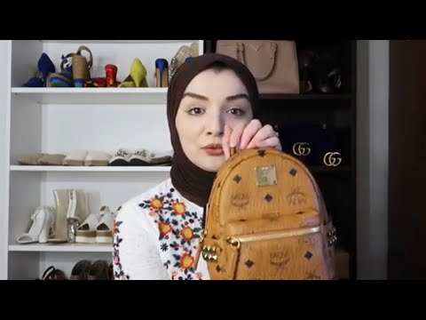 MCM Bebe Boo Unboxing! LV Palm Springs alternative!