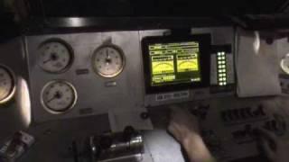 Электровоз ВЛ80ТК Улан-Удэнского завода