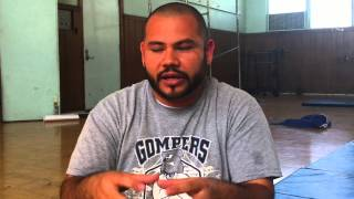 Middle School History Teacher Jose Gonzalez Talks About 7 Generation Games