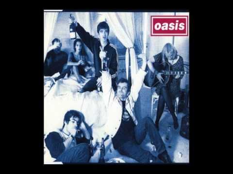 oasis i am the walrus live 1994 06 glasgow cathouse