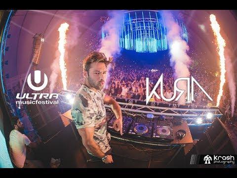 KURA @Ultra Miami 2018 (UMF Radio Audio)