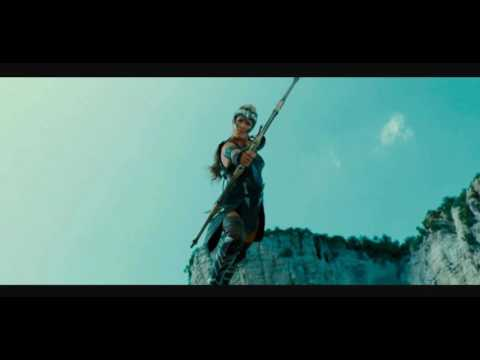 Wonder Woman: New photo and Antiope
