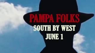 Pampa Folks - Album Teaser
