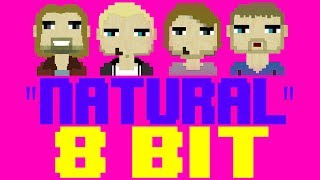 Natural [8 Bit Tribute to Imagine Dragons] - 8 Bit Universe