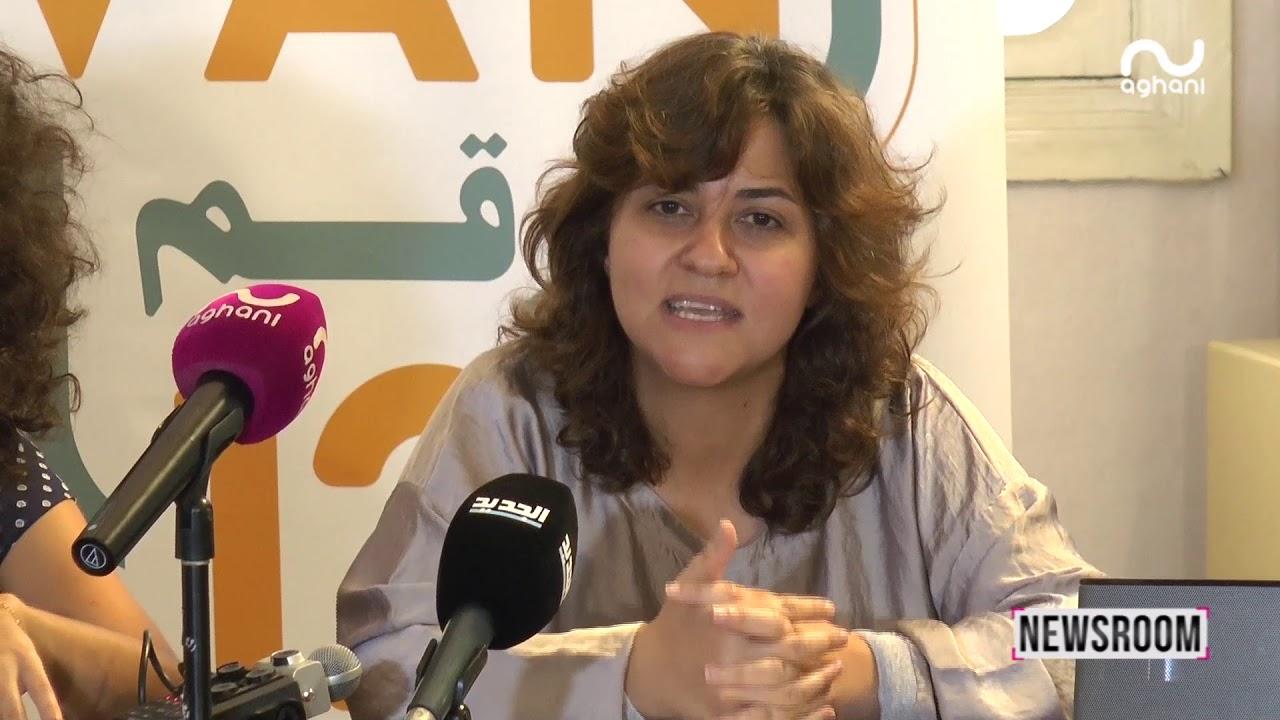 Van 12 يحمل حقوق الطفل ويجول الشارع اللبناني!
