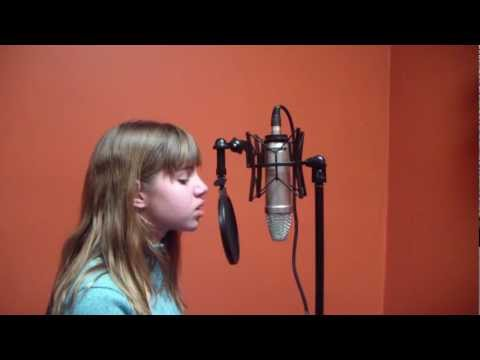 Abigail Shaw Never Grow Up cover for demo purposes only.mp4