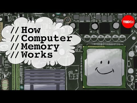 How Computer Memory Works - Kanawat Senanan