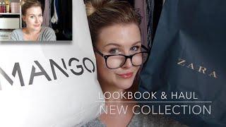 HAUL Nouvelle Collection Automne 2016 & LookBook