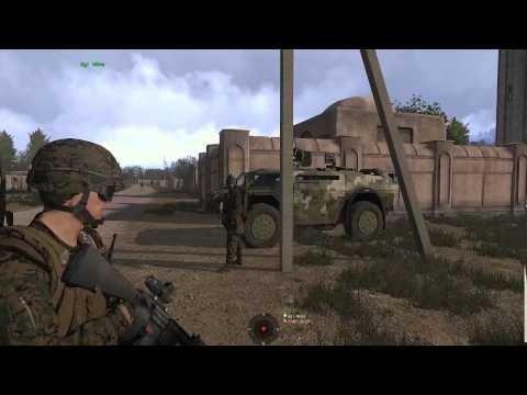 Operation Blue Reclaim 04-15, Taskforce Bravo, Gambler 6 (Acting)