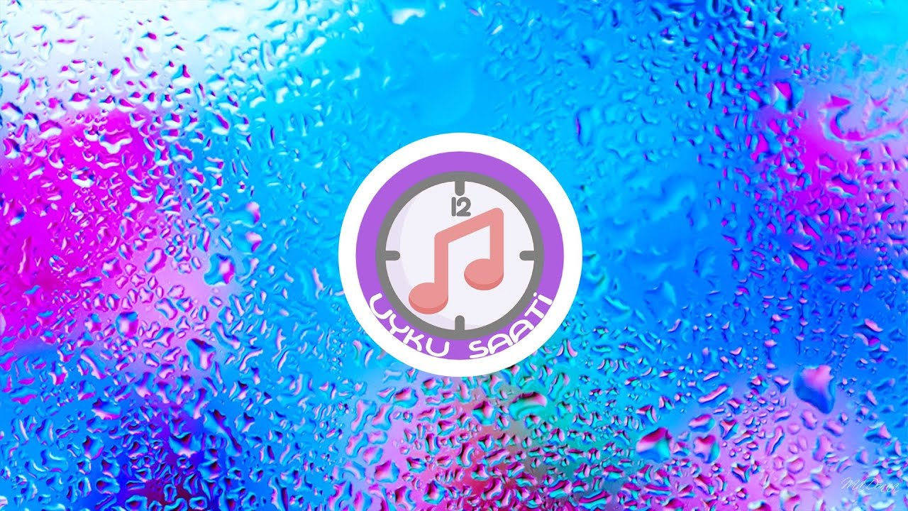 Yağmur Eşliğinde Piyano'nun Sakinleştirici ve Huzurlu Sesi