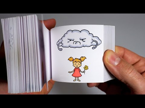 I made a NEW FLIPBOOK
