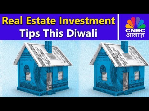 Real Estate Investment Tips This Diwali | Top Destinations To Invest In | CNBC Awaaz