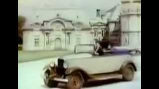 Chevrolet Impala Commercial (1961)