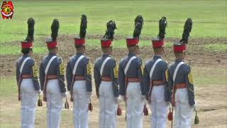 TESTIMONIAL PARADE AND REVIEW IN HONOR OF PGEN OSCAR ALBAYALDE AT PMA(Sept. 28 2019)
