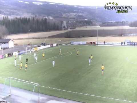 Faaberg Fotball