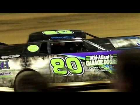 2017 Dixieland Speedway Super Street heat race August 25, 2017