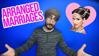 How To Avoid Arranged Marriages