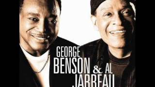 George Benson & Al Jarreau - Summer Breeze