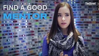 Ford's 23 Year Old Engineer Has Advice For Young Girls