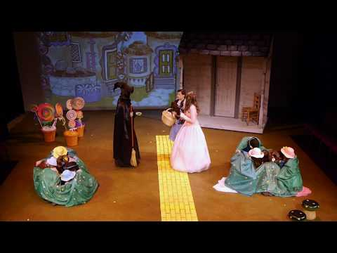 The Wizard of Oz (1939) SCENE 23 from YouTube · Duration:  2 minutes 12 seconds
