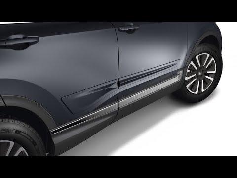 Episode #285 - 2017+ Honda CR-V Body Side Molding Installation