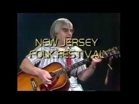 1982 NJ Folk Festival Interview