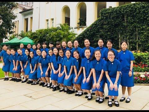 英華女學校是一所位於中西區的傳統女名校,是香港歷史最悠久的女校之一