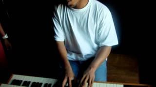 stephen j ballard tj reddick in the music lab