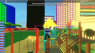 Roblox | OMG I FOUND 5000000 ROBUX ON THE FLOOR | mcdonalds tycoon | with carosh641