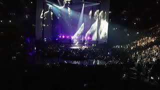 Justin Timberlake Man of the Woods Tour - Mirrors
